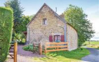 gite La Baconnière Two-Bedroom Holiday Home in Montaudin