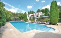 gite Roquebrune sur Argens Four-Bedroom Holiday Home in Montaroux