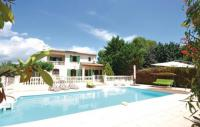 gite Draguignan Stunning home in Montauroux w WiFi and 5 Bedrooms