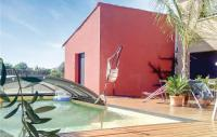 gite Murviel lès Béziers Nice home in Montblanc w WiFi, 3 Bedrooms and Outdoor swimming pool