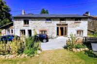 gite La Jonchère Saint Maurice All you need for a great holiday