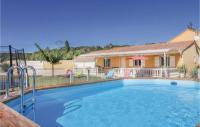 gite Malataverne Four-Bedroom Holiday Home in Mountboucher sur Jabro