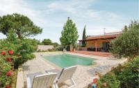 gite Lumio Nice home in Montemaggiore w WiFi, 3 Bedrooms and Outdoor swimming pool