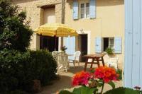 gite Châteaurenard Terraced house Monteux - PRV01263-I