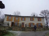 gite Fougax et Barrineuf House Montferrier - 4 pers, 84 m2, 3/2