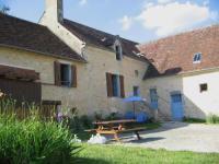 gite Vezot Holiday home Le Château