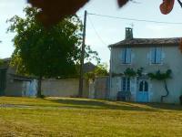 gite Cellettes La Maison de Josephine
