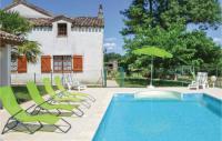 gite Puycornet Holiday Home Montlauzun - 04