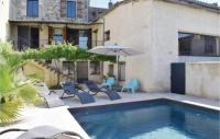 gite Le Temple sur Lot Awesome home in Monpezat d'Agenais w WiFi, Outdoor swimming pool and 3 Bedrooms
