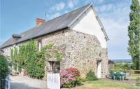 gite Savigny Three-Bedroom Holiday Home in Montpinchon