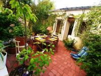 Gîte Montreuil Gîte House with one bedroom in Montreuil with enclosed garden and WiFi