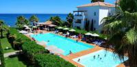 gite San Nicolao Moriani Plage Villa Sleeps 2 Pool WiFi T805897