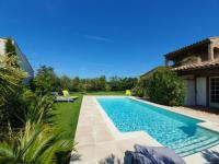gite Saumane de Vaucluse Holiday Home Les Angevines