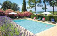 gite Roquemaure Awesome home in Mornas w Outdoor swimming pool, WiFi and Outdoor swimming pool