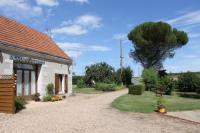 gite Chaumont sur Loire Gîte de La Huaudière