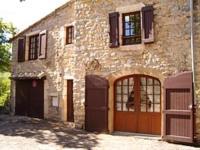 gite Banassac Holiday home Place de l'eglise
