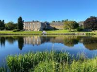 gite Pouzauges Château du Parc Soubise en Vendée