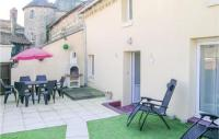 gite Montournais Awesome home in Mouilleron St. Germain w 3 Bedrooms