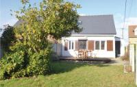 gite Saint Hilaire du Harcouët Two-Bedroom Holiday Home in Moulines