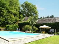 gite Onlay Quaint Holiday Home with Private Pool in Burgundy France