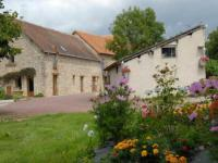 gite Saint Pierre sur Orthe House Moulins le carbonnel - 12 pers, 240 m2, 5/4 1