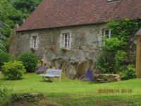 gite Pré en Pail House Moulins le carbonnel - 6 pers, 85 m2, 3/2 2