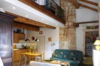 gite Boulbon Terraced house Mouriès - PRV05101i-I