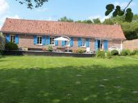 Lovely Holiday Home with Jacuzzi in Mouriez North France-La-Ferme-De-Lambus