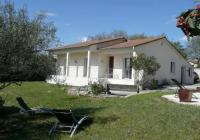 gite Bagard Holiday villa for rent with private pool near Uzes - Gard - South France