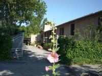 gite Carcassonne Domaine de la Jonquerole