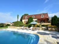 gite Lolme Maison De Vacances - Coux-Et-Bigaroque