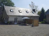 Location de vacances Aubervilliers Gite Poppy
