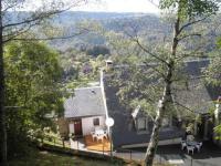 Location de vacances Auvergne gîte de France 2 épis