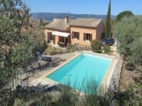 gite Simiane la Rotonde Vakantiehuis provence/Côte d Azur I