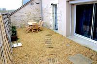 gite Pruillé Maison Individuelle - 105 M2 pour 4 à 6 personne vue sur loire Angers