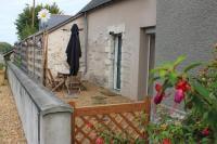 Gîte Angers Gîte Maison Individuelle - 105 M2 vue sur loire proche Angers