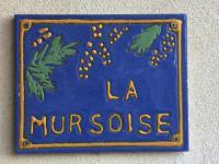 gite L'Isle sur la Sorgue La Mursoise