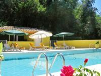 gite Lamalou les Bains Villa Sévignac le Haut