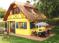 gite Soultz les Bains Gite en Alsace
