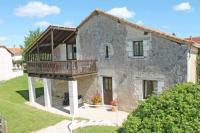 gite Saint Paul Lizonne La Vieille Grange, Manoir de Longeveau