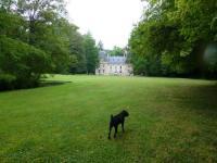 gite Loisey Culey Chateau de la Raffe