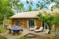 gite Vendays Montalivet Holiday Home Naujac-sur-Mer - SAT01346-F