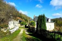 gite Luzillé Large character house in the heart of the vineyards
