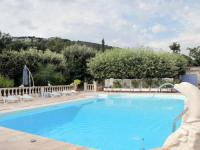 gite Sanary sur Mer Ferienhaus mit Pool Neoules 130S