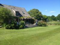 gite Jaleyrac Le Cottage