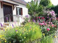 gite Sougy sur Loire Les Rosiers d'Y