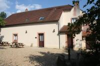 gite Sully sur Loire House with 7 bedrooms in Nevoy with furnished garden and WiFi