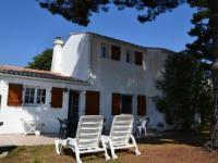 Gîte Noirmoutier en l'Île Gîte HOUSE 8 personnes Noirmoutier : Maison de vacances pour 8 personnes proche plage des Sableaux.