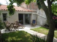 Gîte Noirmoutier en l'Île Gîte House Mais 2 pièces 4 couchages noirmoutier en l'ile 2