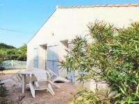 gite La Plaine sur Mer House Noirmoutier en l'ile - 4 pers, 45 m2, 2/1